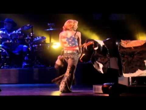 Madonna - Human Nature (Drowned World Tour)