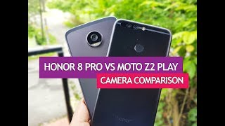 Honor 8 Pro and Moto Z2 Play are smartphones with good camera and here is the detailed camera sample comparison of the two devices for video, photo, and rear camera samples. Stay tuned to Techniqued for the latest in mobile technology and hit that Subscribe button or click the link below:http://www.youtube.com/user/nirmaltv?sub_confirmation=1Contact Info:Twitter: @nirmaltv (https://twitter.com/nirmaltv )Facebook: http://www.facebook.com/techniquedGoogle+: http://google.com/+TechniquedInstagram: http://instagram.com/nirmaltvWebsite: http://www.nirmaltv.com