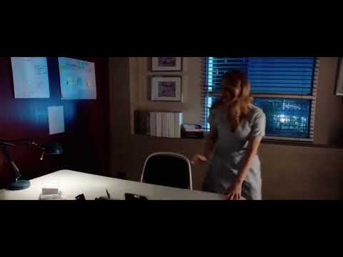 After We Collided - Tessa and Hardin office sex scene