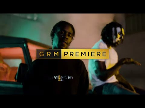 (67) Monkey ft. LD & Nana Dams – Hard Way [Music Video] | GRM Daily