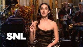 Megan Fox Monologue: Internet Photos - Saturday Night Live