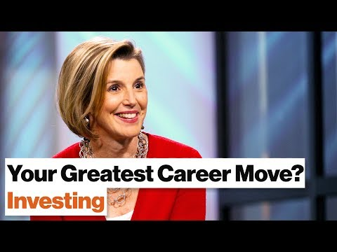 Career Advice from a Woman Who Ruled Wall Street | Sallie Krawcheck