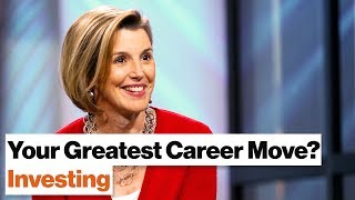 Career Advice from a Woman Who Ruled Wall Street | Sallie Krawcheck by Big Think