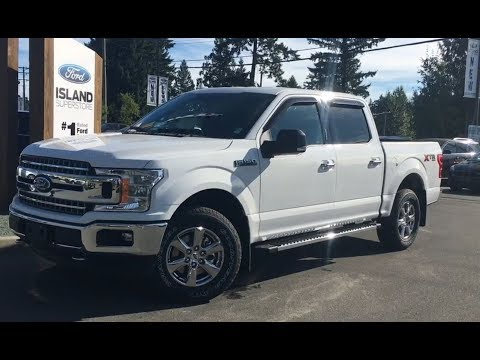 2018 ford xtr.  ford new 2018 ford f150 xlt xtr 302a ecoboost supercrew and ford xtr