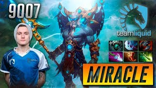 Video Miracle Phantom Lancer MID with W33 | 9007 MMR Dota 2 MP3, 3GP, MP4, WEBM, AVI, FLV Januari 2018