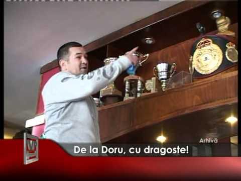 De la Doru, cu dragoste!