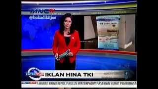 Video inilah Iklan Malaysia Yang Menghina TKI Indonesia MP3, 3GP, MP4, WEBM, AVI, FLV April 2018