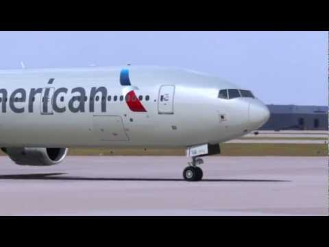 American Airlines - Catch a glimpse of the creation of our new look. Learn more about the process behind redefining an American icon. http://www.aa.com/newamerican.
