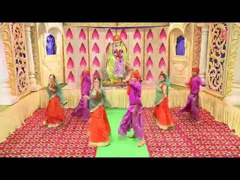 Video Palki Sai Bhajan by Pankaj Raj [Full Video Song] I Sai Ki Beti download in MP3, 3GP, MP4, WEBM, AVI, FLV January 2017