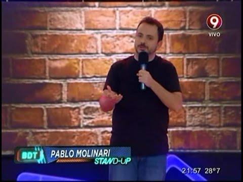 Pablo Molinari