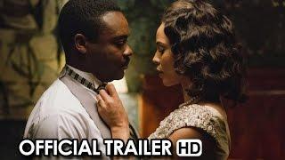 Selma Official Trailer (2015) - David Oyelowo, Oprah Winfrey HD
