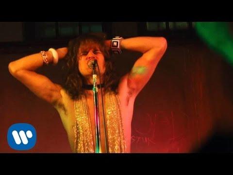 David Johansen - Personality Crisis (Official Video)