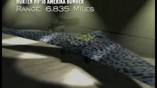 Video Horten Ho-18a - 6 Jet All-Wing Intercontintenal Bomber - Photo Album Soon On Amazon Kindle MP3, 3GP, MP4, WEBM, AVI, FLV Juni 2018