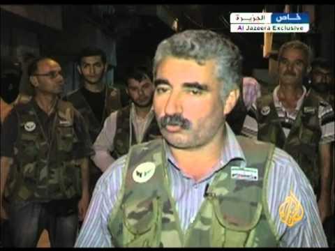 الجيش الحر يسيطر على نحو 60% من مدينة حلب