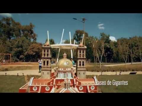 Visita Puebla, conoce el estado. Súmate #DesearíaQueEstuvierasAquí