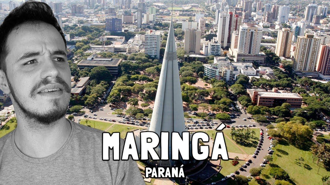 Coisas de Maringá PR