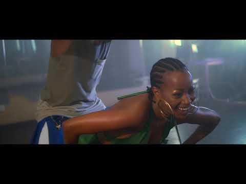 Sheebah X Carol Nantongo - Silwana