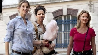 Cookie Bande Annonce - YouTube