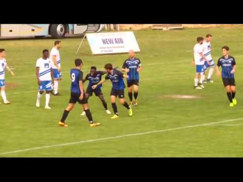 Campionato di Eccellenza 2018/19 Angolana - Paterno 3-1