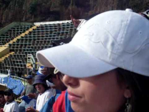 Kaña Brava: Otra vuelta otra ♪♫ - Kaña Brava - Naval de Talcahuano