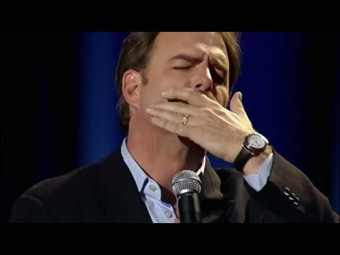 Bill Engvall Comedy: Married Bathroom Etiquette