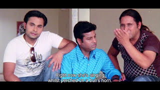 """Dirty Marriage"" Full Hindi Movie  (With English Sub-Title) 2014 Movie I New Release"