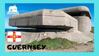A tour of the German fortifications of Guernsey, my intro (Channel Islands). Vic Stefanu, vstefanu@yahoo.com. For PART 2, see...