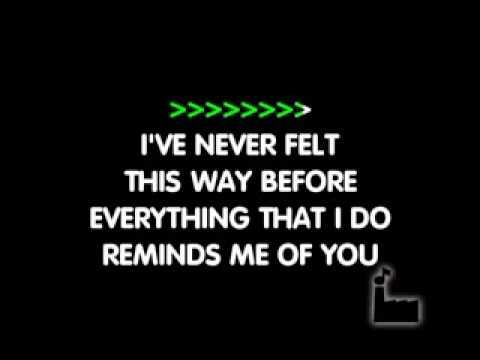 Avril Lavigne - When you're gone (Karaoke)