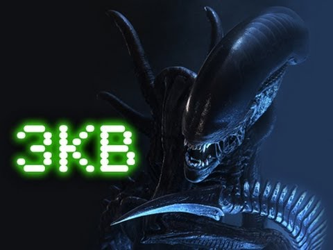 Alien (franchise) - 3_KILLA_BYTES are finally debating again!!! This time these three nerds are fighting about which is the best film in the entire ALIEN FRANCHISE. Come on over...