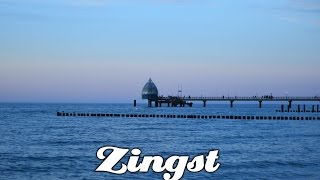 Zingst Germany  city photos gallery : Zingst | Kurzfilm