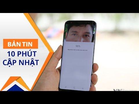 Galaxy S8: 'Cứu cánh' của Samsung | VTC1 - Thời lượng: 3 phút, 18 giây.