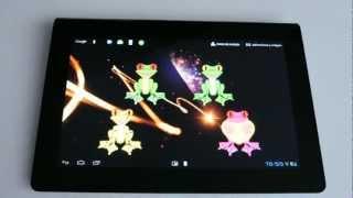Baby Frog Deluxe YouTube video