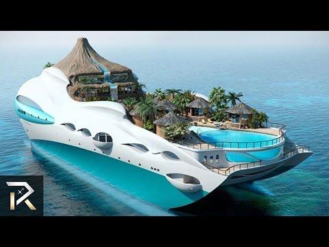 le 10 barche più costose del pianeta che solo i ricchi possono comprarsi