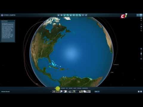 Het universum verkennen met NASA Eyes (2)