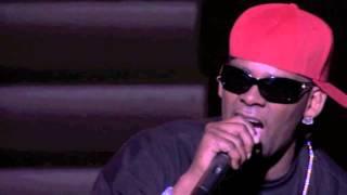 R. Kelly - Light It Up Tour 2006 HD [Part 7]