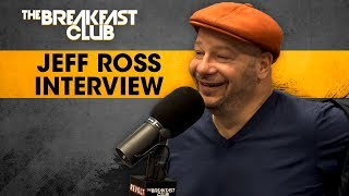 Video Jeff Ross Roasts The Breakfast Club, Talks Freedom Of Speech, Mo'Nique, Donald Trump + More MP3, 3GP, MP4, WEBM, AVI, FLV September 2018