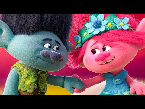 TROLLS 2: WORLD TOUR All Movie Clips (2020)
