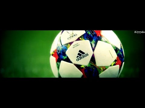 UEFA Champions League 2014/15 semi-final promo [UEFA Presents]