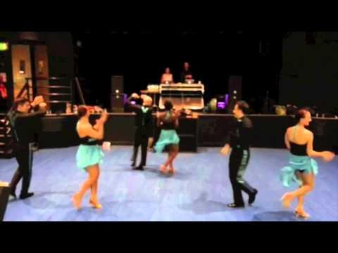 Caramelo Salsa Student Team 8Nov2014