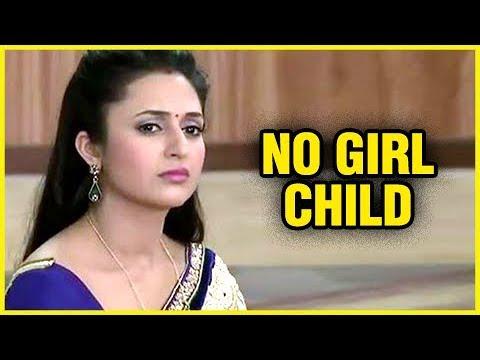 Divyanka Tripathi Dahiya SCARED To Have A Girl Chi