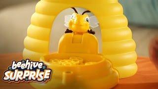 Hasbro Gaming Hong Kong - Beehive Surpise 嗡嗡小蜜蜂