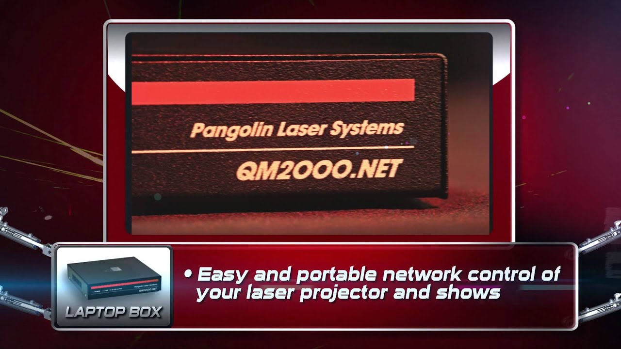 Pangolin Lasers - QM2000 Product Review