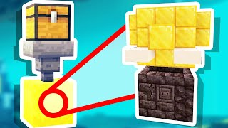 STEALING from a NEW Minecraft BASTION!