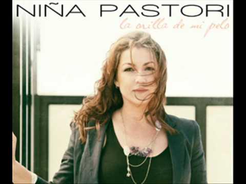 Niña Pastori Cuando Te Beso 2011 [ CON LETRA ] 1