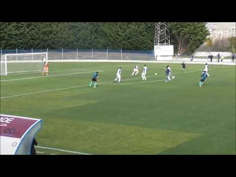 CDC Montalegre vs FC Vizela (Resumo)