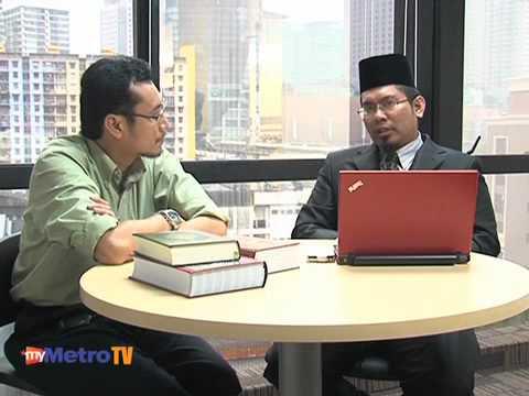 Secawan Teh - Amalan berhari raya mengikut sunah Bersama Ustaz Ahmad Tajuddin Idris