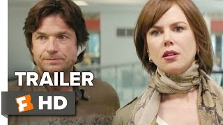 Nonton The Family Fang Official Trailer #1 (2016) - Nicole Kidman, Jason Bateman Movie HD Film Subtitle Indonesia Streaming Movie Download