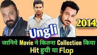 Nonton Emraan Hashmi   Sanjay Dutt Ungli 2014 Bollywood Movie Lifetime Worldwide Box Office Collection Film Subtitle Indonesia Streaming Movie Download