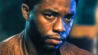"Message from the King Trailer 2017  Watch the official trailer for ""Message from the King"", a thriller movie starring Chadwick Boseman, Teresa Palmer & Luke Evans, arriving August 4, 2017 !