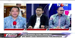 Video Dialog: Saksi Sengketa Pilpres Terancam? MP3, 3GP, MP4, WEBM, AVI, FLV Juni 2019